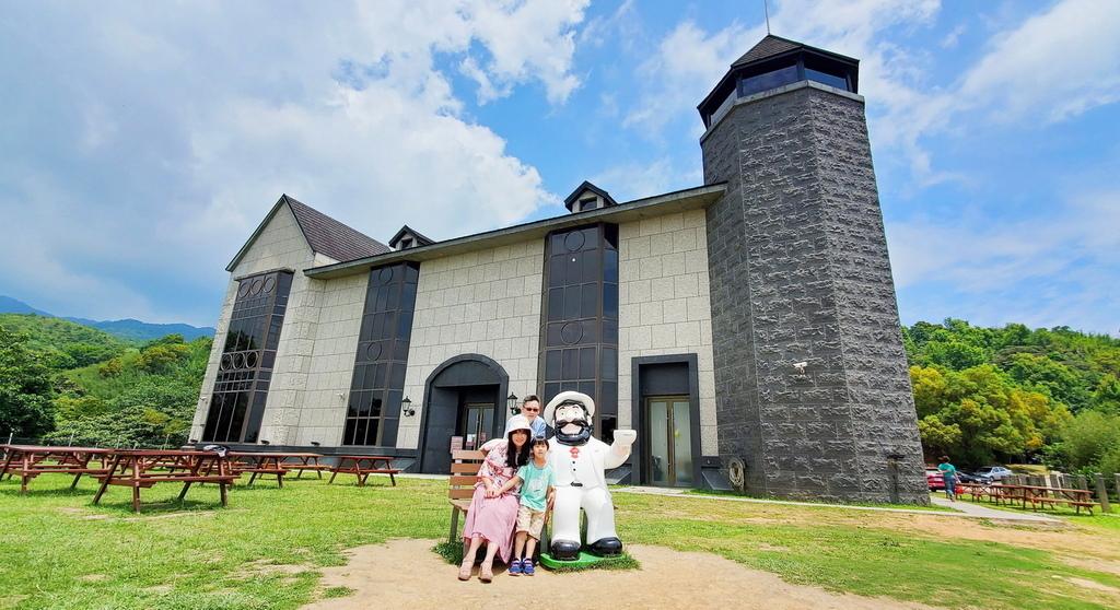 2021.05 宜蘭景點 金車伯朗咖啡城堡二館 (2).jpg
