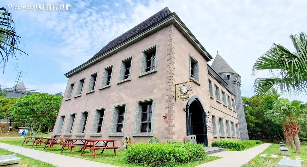 2021.05 宜蘭景點 金車伯朗咖啡城堡一館 (8).jpg