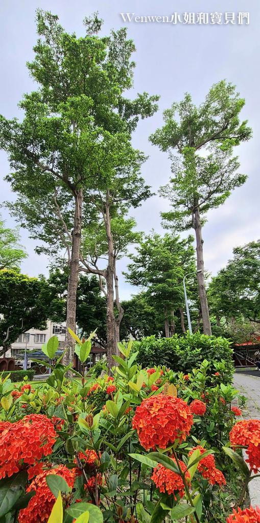 2021.05 台北士林後港公園 歐洲風特色公園 (4).jpg