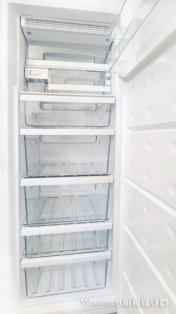 居家防疫必備 富及第冷凍櫃260L (8).jpg