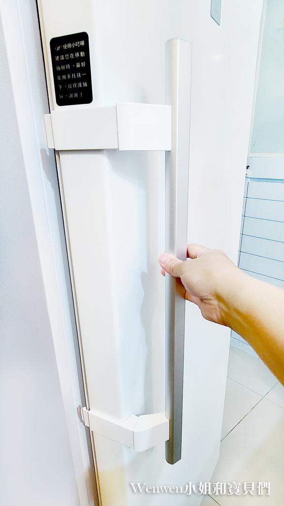 居家防疫必備 富及第冷凍櫃260L (7).jpg