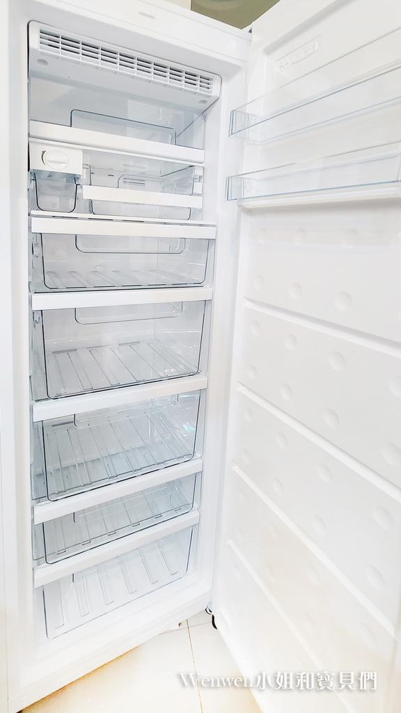 居家防疫必備 富及第冷凍櫃260L (9).jpg