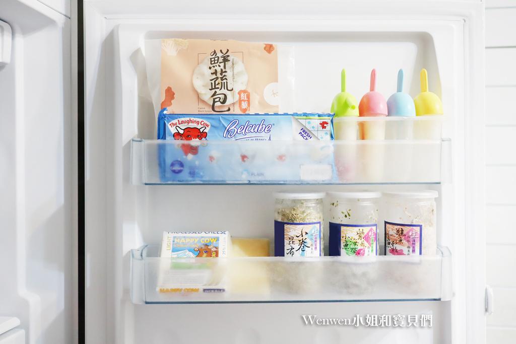 2021居家防疫必備 富及第直立式美型冷凍櫃260L (27).JPG