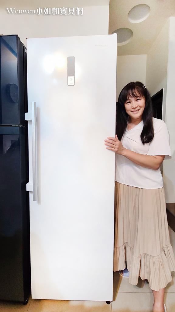 2021居家防疫必備 富及第直立式美型冷凍櫃 (23).jpg