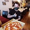 2021國父紀念館美食 Osteria Rialto雅朵義大利餐館外帶披薩優惠雙人餐 (14).jpg