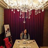 2011.03.13 天母古典玫瑰園下午茶 (8)