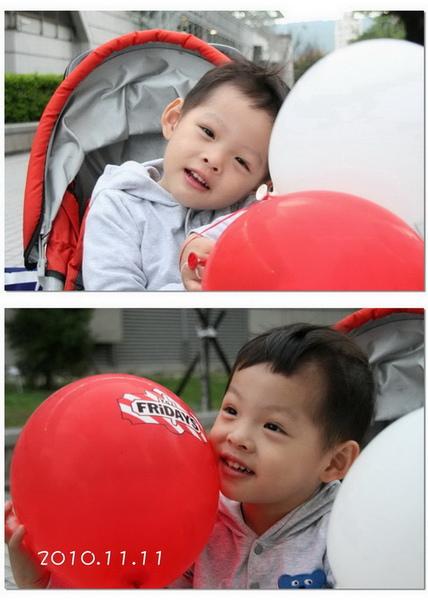20110.11.11 Friday 's 的氣球.jpg