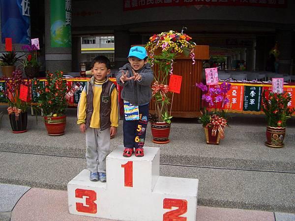 2011.03.26 姊姊哥哥運動會