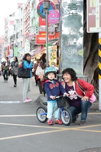 2010.11.03 淡水PushBike一日遊 (87).JPG