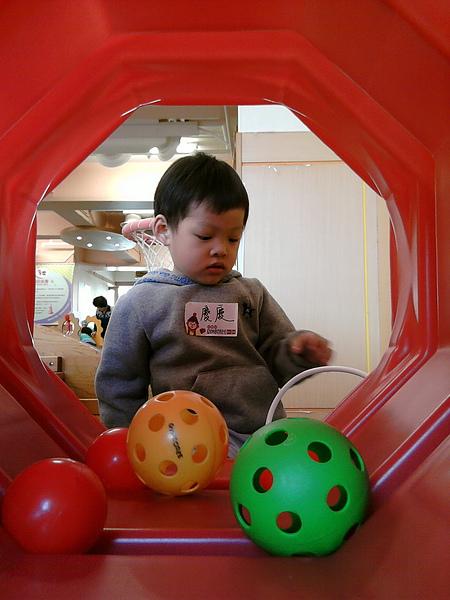 2010.12.12 健寶園上課-水果放冰箱