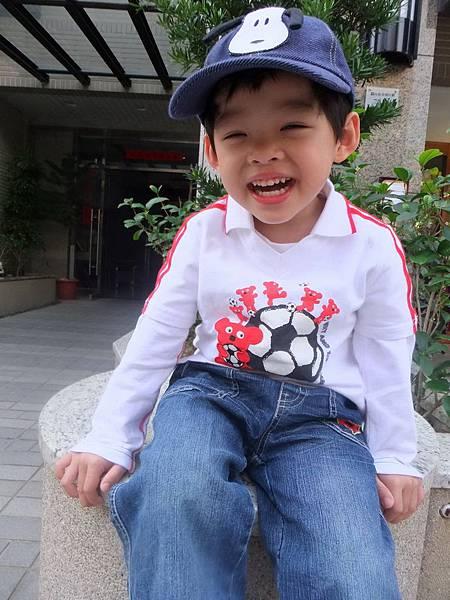 2011.04.02 美崙公園 騎車 玩球