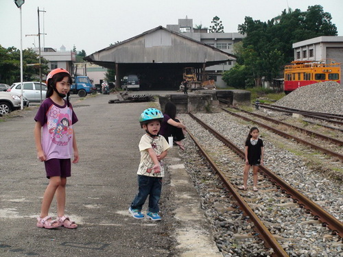 2010.09.25 嘉義鐵道藝術村 (4).JPG