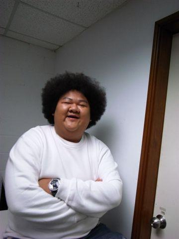 陳菊市長天天來ㄟ 辛苦了!