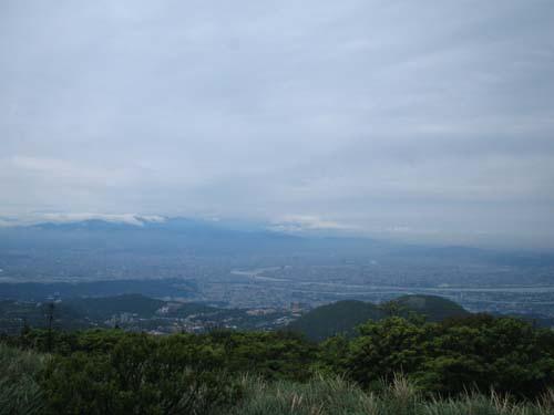 小百岳之---七星山  (NO--1) 092