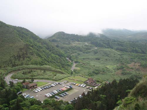 小百岳之---七星山  (NO--1) 107