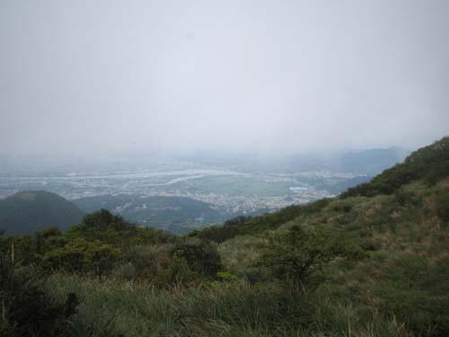 小百岳之---七星山  (NO--1) 037
