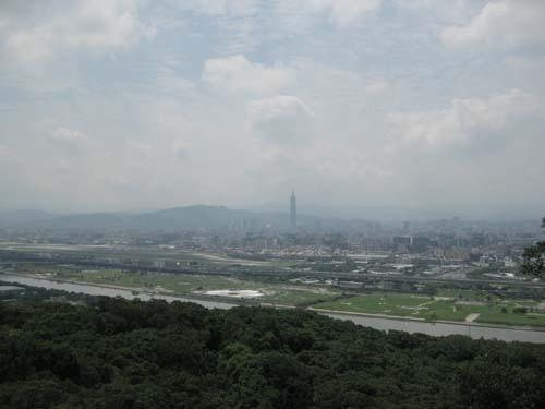 小百岳--大崙頭山.劍潭山 107