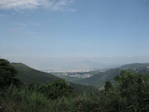 小百岳--大崙頭山.劍潭山 029