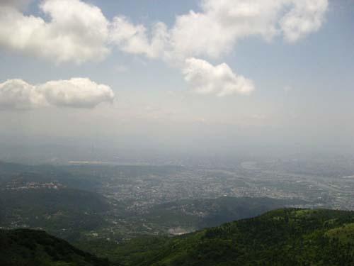 小百岳--大屯山 073
