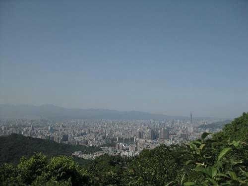 小百岳---南勢角山 077