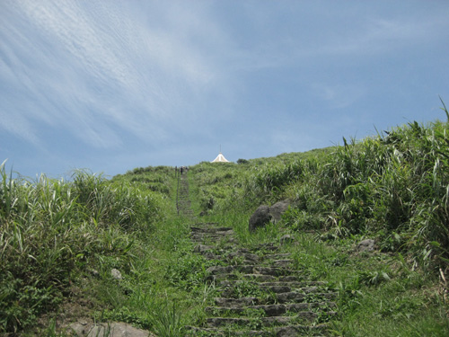 雞籠山+基隆嶼 035