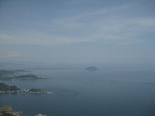 雞籠山+基隆嶼 052