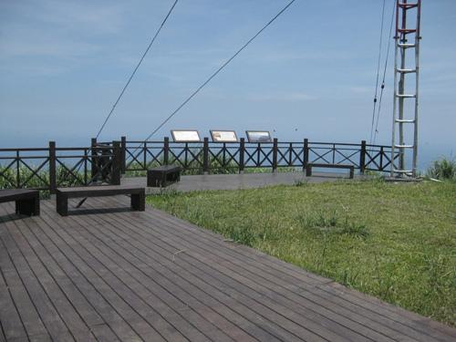 雞籠山+基隆嶼 058