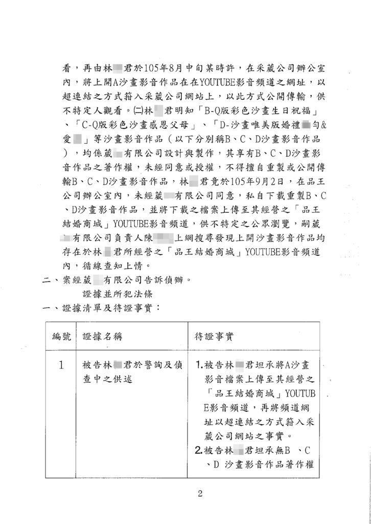 臺灣臺北地方法院檢察署檢察官起訴書(1061204) (1)-2.jpg