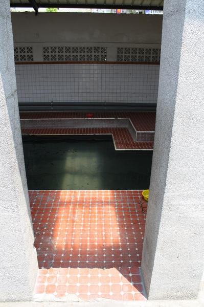 公共浴池-2