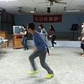 2013_04_13為團慶練舞中