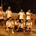 2013_04_25 12.5km快樂起跑囉! — 在台南安平四草大橋2