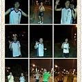 2013_05_15夜間團練..四草大眾廟 大家都沒有切西瓜