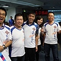 2013_06_18台南市樂跑協會成立大會,安平快樂跑受邀觀禮!