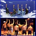 2013_06_22快樂版海賊王(^O^)/— 與吳世傑、陳維祐、熊光仁、Simon Simon Wu 、 Marco Chen和許艾倫。