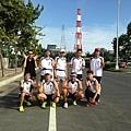 2013_06_22準備開跑— 在興達港