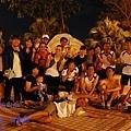 2013_08_18快樂鋼鐵人,岡山〜台南,你們都努力完成了!謝謝 Younger Liu團長臨時的補給跟陪伴,還有沿途的加油,跟鼓勵!有快樂跑,真好