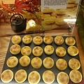 2013_09_07阿福這是明早給團花們的點心!限量的喔!.jpg