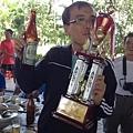2013_10_20恭喜安平快樂跑許良宇Phil Hsu今天在艋舺馬拉松跑出快樂跑最佳成績30505.jpg