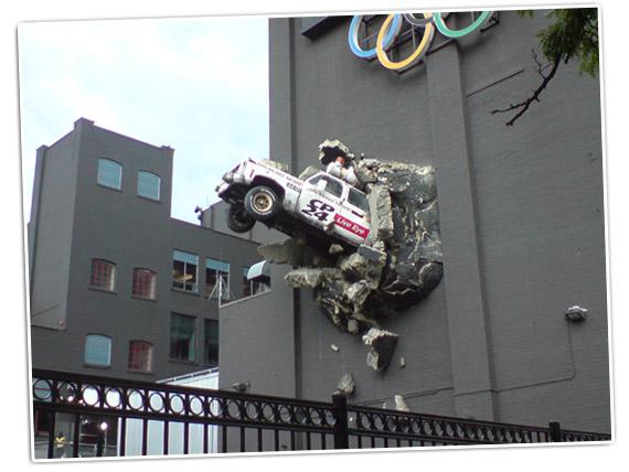 citytv car