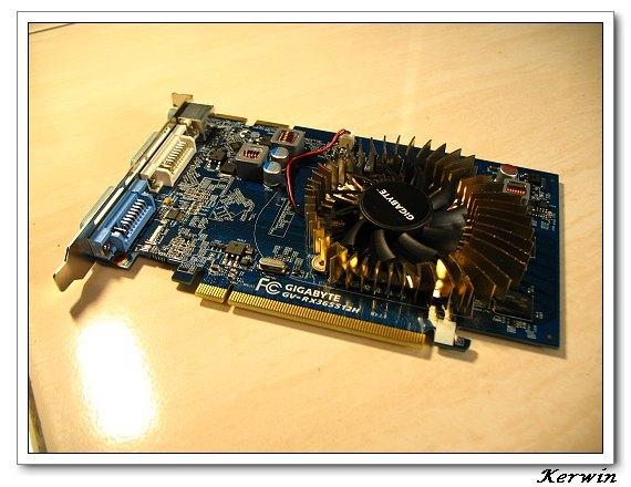 ATI HD 3650