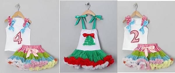 four skirt