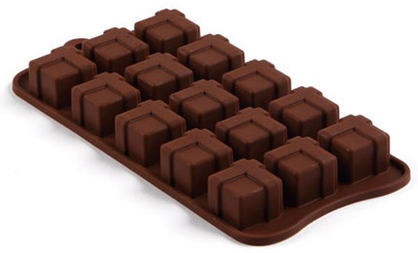 禮物巧克力