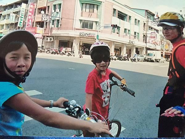 豐原自行車
