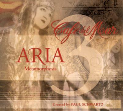 Cafe del Mar - Aria 3 Metamorphosis