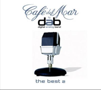 Cafe del Mar - Dab The Best