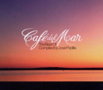 Cafe del Mar - The Best of