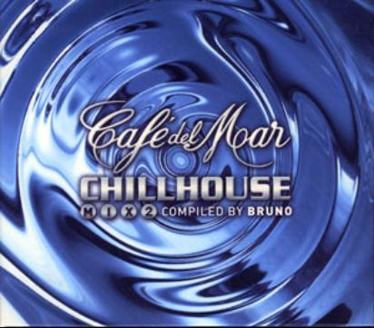 Cafe del Mar Chill House-Mix 2