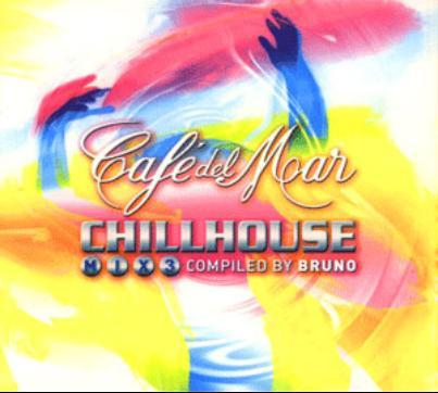 Cafe del Mar Chill House-Mix 3
