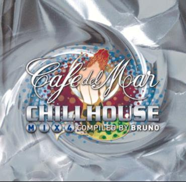 Cafe del Mar Chill House-Mix 4