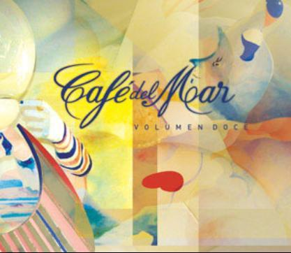 Cafe del Mar vol. 12